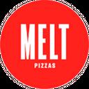 Melt Pizzas background