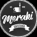 Cafetería Meraki background
