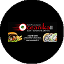 Oceanika Sushi background