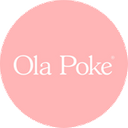 Ola Poke background