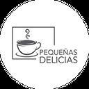 Pequeñas Delicias background
