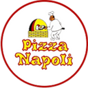 Pizza Napoli background