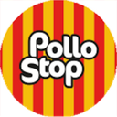 Pollo Stop background