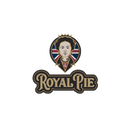 Royal Pie background