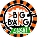 Sushi Big Bang background