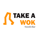 Take a Wok background