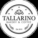 Tallarino Bakery and Coffee background