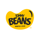 Tommy Beans background