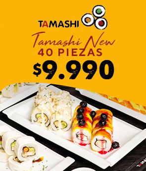 Tamashi New