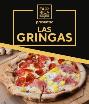La Fabbrica Las Gringas
