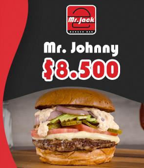 Mr. Jhonny $8.500